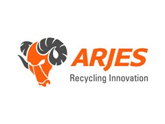ARJES - Recycling Innovation - Matheo Catering Referenz